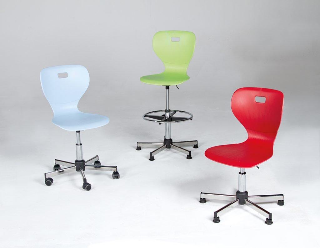 Ultraflex stoelen