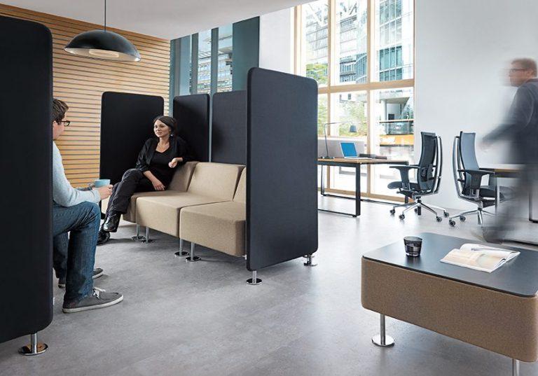 Moderne zetel